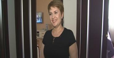 Շահանե Մեժլումյան
