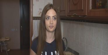 Դիանա Գրիգորյան