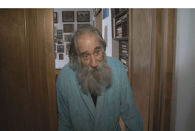 Զուլում Գրիգորյան, Մուշեղ Գրիգորյան