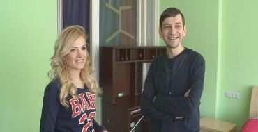 Զառա Սահակյան