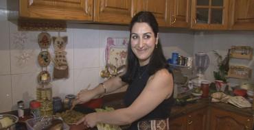 Կամիլա Քեշիշյան