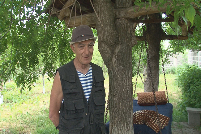 Լյովա Խաչատրյան