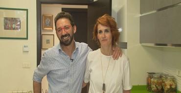 Սեպուհ Մխչյան, Նատալի Բիլեմջյան