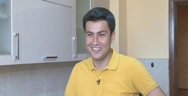 Մասիս Հունանյան