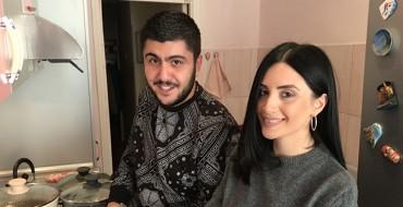 Սոնա Աբրահամյան