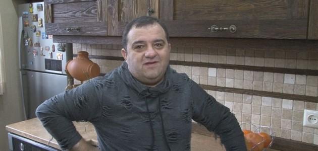 Տիգրան Գյուլումյան