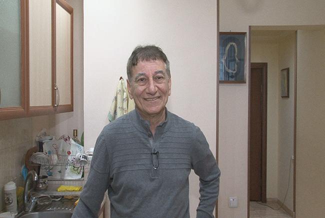 Աշոտ Եդիգարյան