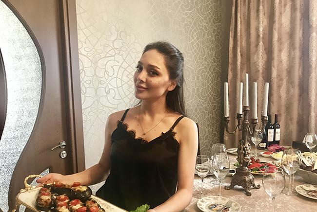 Ադրիանա Գալստյան