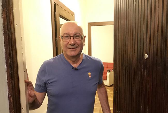 Դավիթ Պետրոսյան