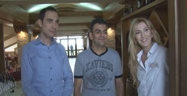 Սերգեյ Սարգսյան,Նարեկ Մարգարյան,Վիկտորիա Ասլանյան