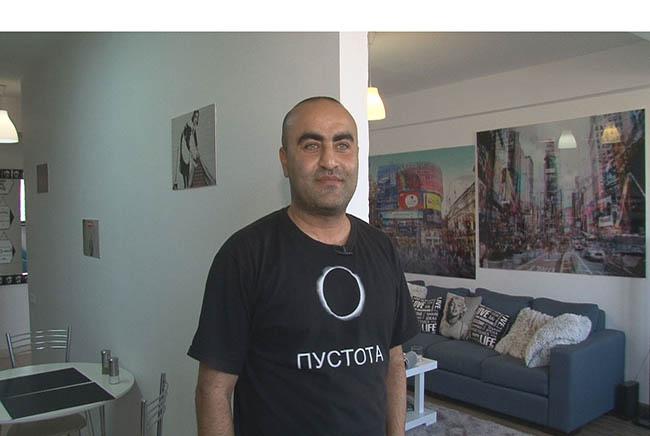 Կամո Թովմասյան
