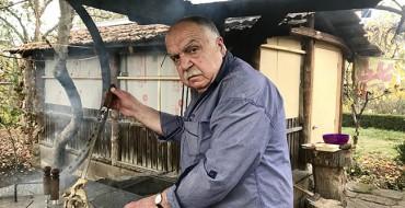 Տիգրան Քոչարյան