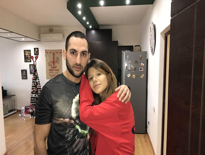 Մարտա Կիրակոսյան