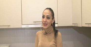 Զառա Մարկոսյան