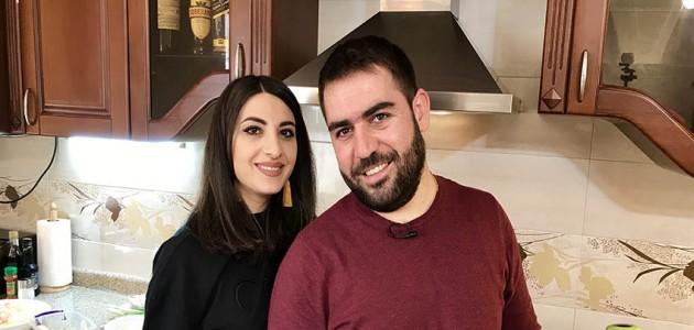 Վիգեն Թադևոսյան, Անի Վարդանյան