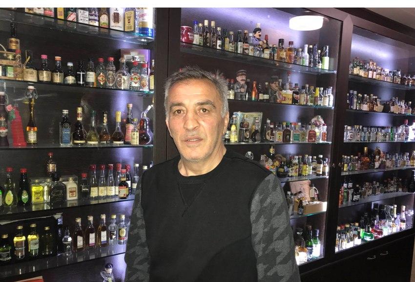 Սամսոն Խաչատրյան