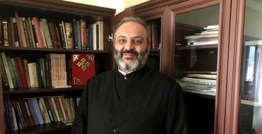 Բագրատ Եպիսկոպոս Գալստանյան