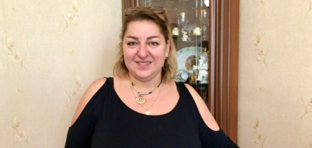 Մարիա Մաթևոսյան