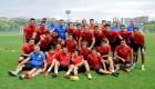 Հայաստանի ֆուտբոլի Մ-19 հավաքական