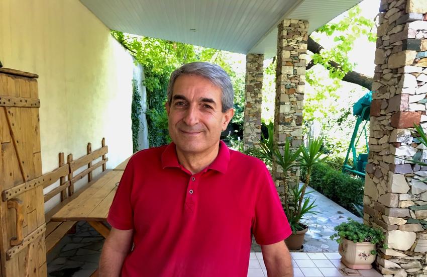 Կարեն Մամիկոնյան
