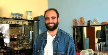 Տարոն Գրիգորյան