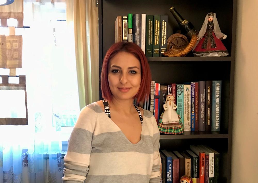 Անի Սամսոնյան