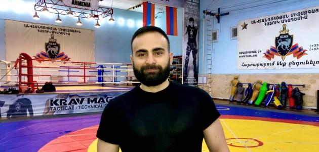 Սարգիս Բազինյան