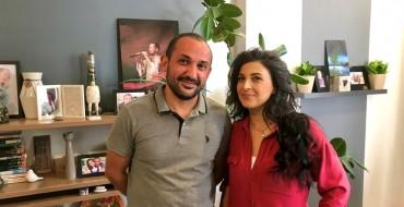 Էմմա Ասատրյան, Է.Հովհաննիսյան